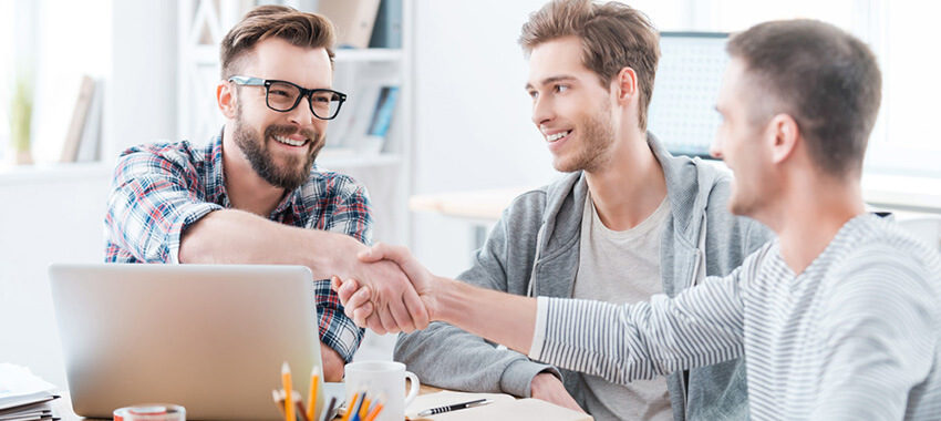 Get a credit online with our team's professional help